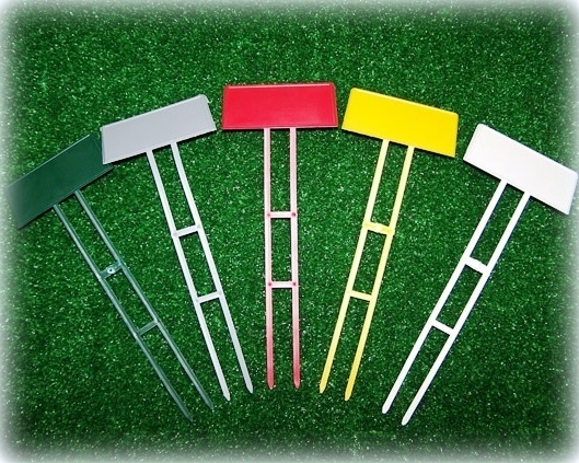 Display Stakes 24 cm