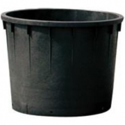 Villa Tubs Black - Without Handles