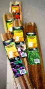 Hardwood Stakes - More Information