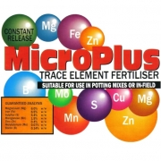 Micro Plus Trace Element Powder