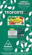 Troforte M Fruit & Citrus 5-6 Month (12 2 8 + TE)